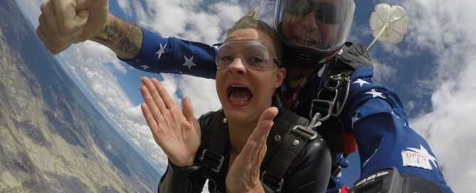 questions you didn't know to ask about skydiving in colorado
